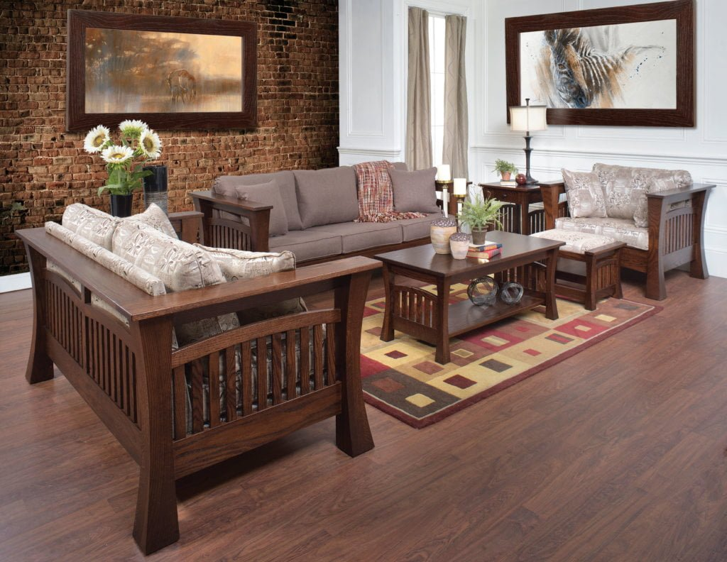 South Fork Furniture Amish Handcrafted Furniture