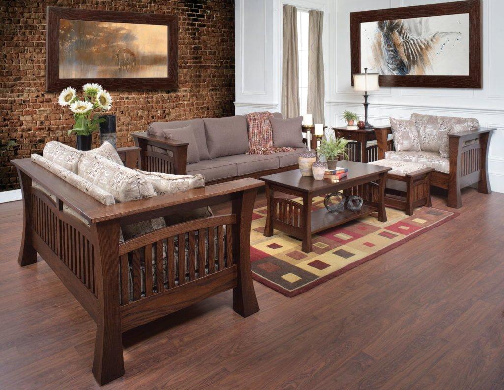 8500 Gateway Living Room Set