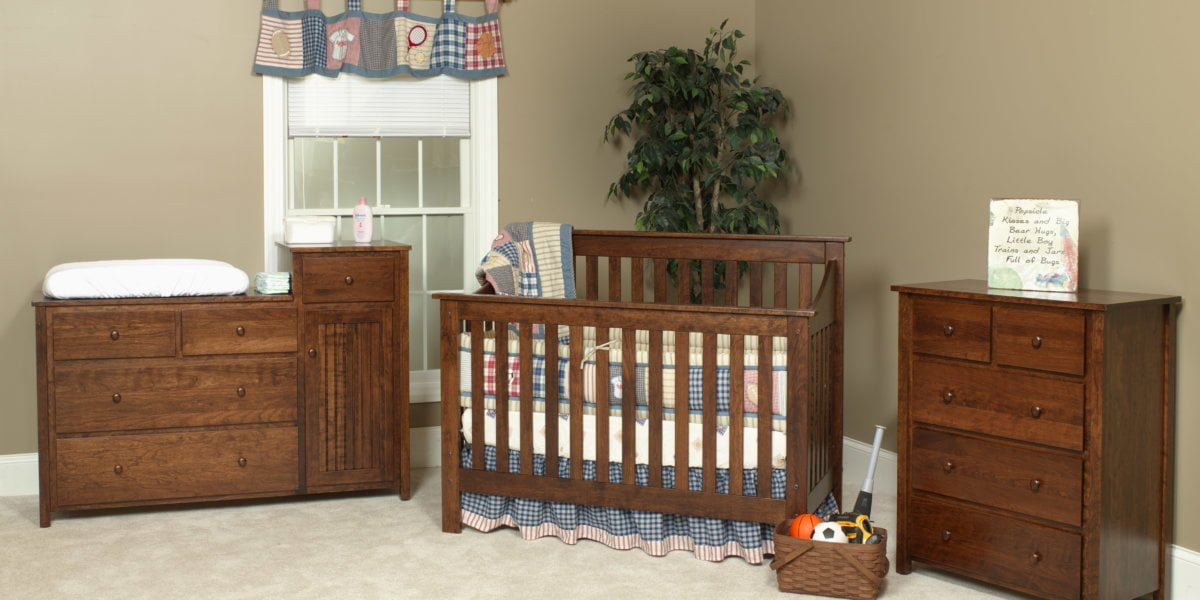 Christian Jacob Youth Bedroom Collection
