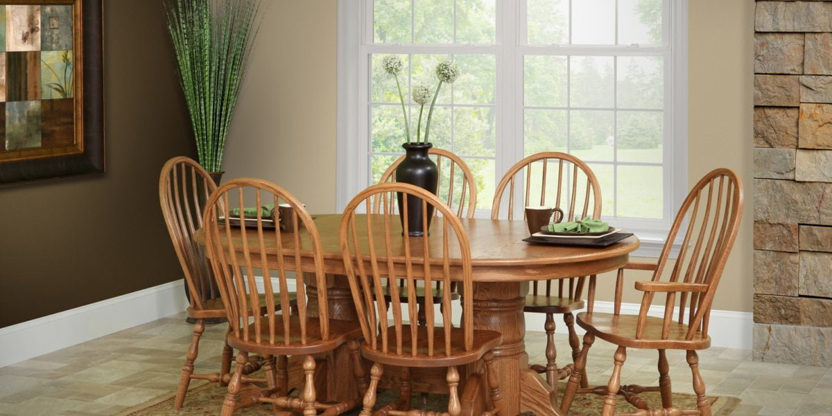 Chateau Dining Collection