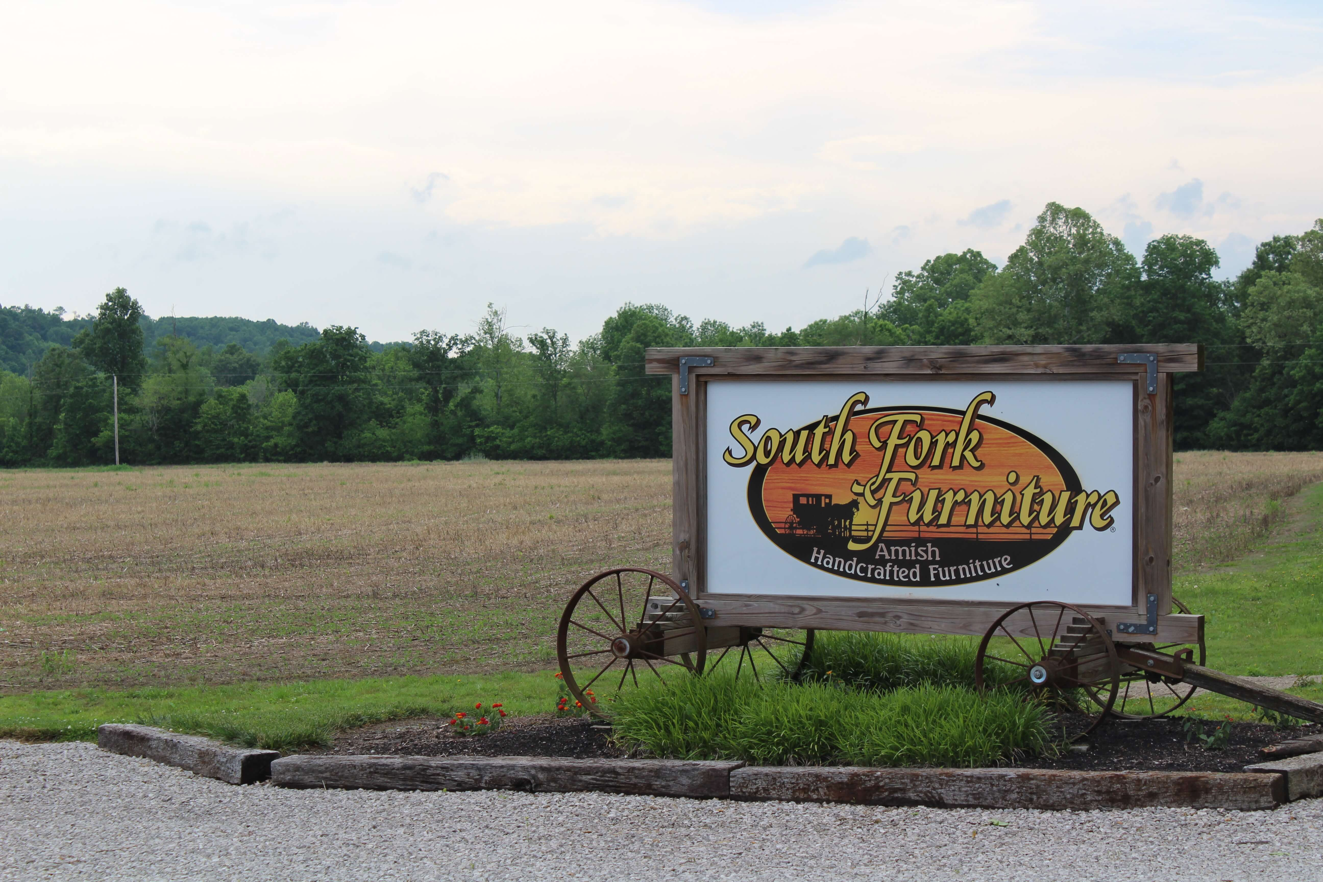 South Fork Furniture, Liberty, KY