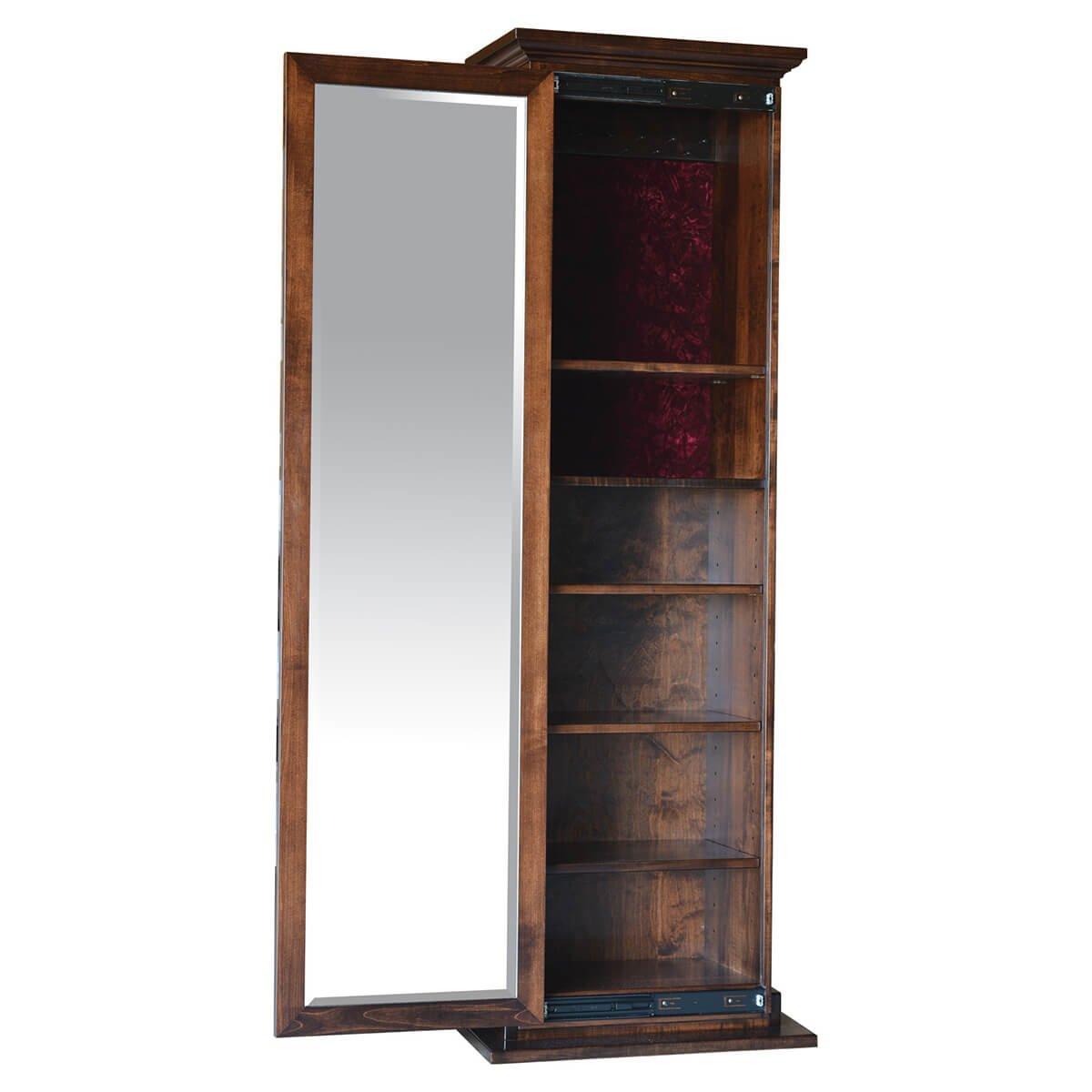 Storage Mirrors