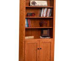 Bookshelves - Living Room | South Fork Furniture - Liberty, KY